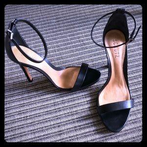 Schultz Cady Heel Sandal
